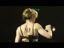 "Nip Slip Madonna ""Like A Virgin"" MDNA Tour 2012 — Live in Barclaycard Arena HD"