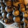 Гончарні вироби ,глиняний посуд.