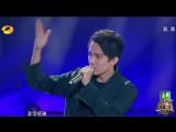 Казах в Китае. Димаш Кудайберген исполняет песню Грегори Лемаршаля SOS. Сколько здесь октав?