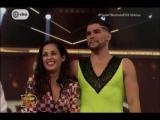 Andrea Luna y Marlon llegan a la semifinal de EL GS