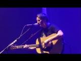 Ben Howard  Black Flies (Live @ Babel Tour Susquehanna Bank Center)