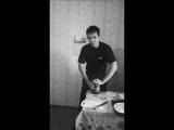 Как легко открыть банку с компотом)