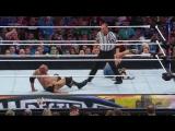 FULL MATCH — The Rock vs. John Cena - Once in a Lifetime Match- WrestleMania XXVIII / WWE HARD