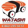 Доставка суши и пиццы по Сочи (WaTaSHi)