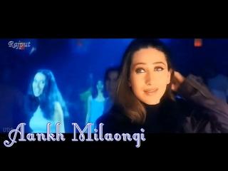 Aankh Milaongi - Fiza (2000) (рус.суб.)