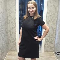 Победитель конкурса Ольга
