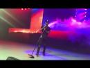 Bryson Tiller - Don't [2017 - Set It Off Tour в Лос-Анджелесе]