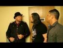 TNA Impact Wrestling! 17.11.2016 - Jeff Hardy & Eddie Edwards backstage