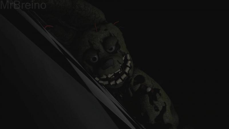 [SFM⁄FNAF⁄Music] - Music Box Remix Animated -