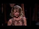 Taylor Swift - Blank Space (Live at AMAs 2014)