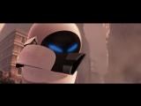 ВАЛЛ·И - WALL·E (Кто-такой?)