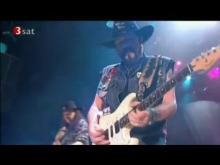 Lynyrd Skynyrd - Sweet Home Alabama, Live Nashville, TN, USA