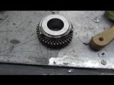 Восстановление синхронизаторов КПП Фиат Дукат (Fiat Ducato)