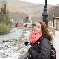 Екатерина Плешкова