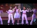 [Fancam] Jessica - Big Mini World (161105 Fan Meeting in Shanghai)