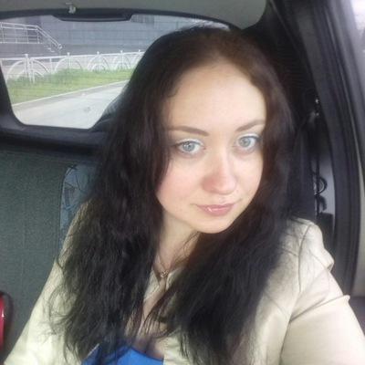 Екатерина Бражкина