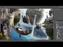 Photoshop CC Manipulation Tutorial Wonderland Part 4 (포토샵 CC 합성 강좌 원더랜드 4부)