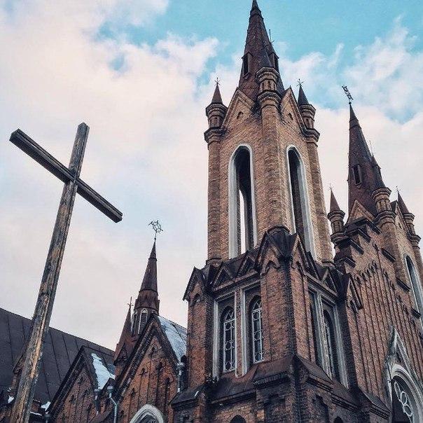 Храм Преображения Господня    В 1855 году было получено разрешение на