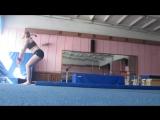 Darina - Starting Gymnastics