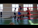 Чемпионат Краснодарского края по кикбоксингу