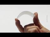 Flexible Lithium-ion Battery #PanasonicCES 2017