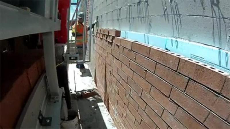 Робот строитель технология будущего