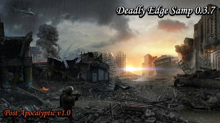 Deadly Edge Forum