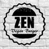 Дзен-бургерная в СПб   ZEN Vegan Burger
