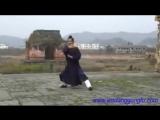 Wudang Taiji 108 - Part 1 - Master Yuan Xiu Gang (
