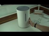 Xiaomi Smartmi Anti-Bacteria Humidifier - увлажнитель воздуха, управляемый с смартфона