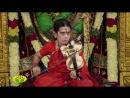 Margazhi Utsavam 2016 - Padma Shri A Kanyakumari - Thiri Moorthy Thiri Shakthi Thrishthai Sangamam Part 01
