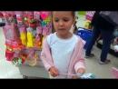 Челлендж ЛОТЕРЕЯ Шопинг на все деньги Зачем Максу микрофон Lottery Kids CHALLEN