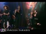 Tandem - Vanessa Paradis ( le 29 Juin 1990)