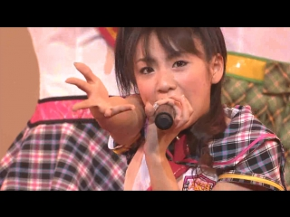 03. Aitakatta [AKB48 1st Concert Aitakatta Normal Version]