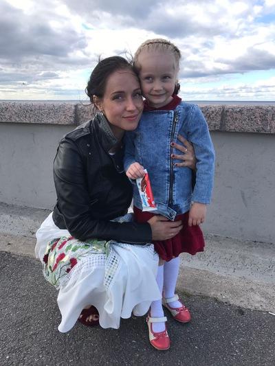 Наталия Колесник