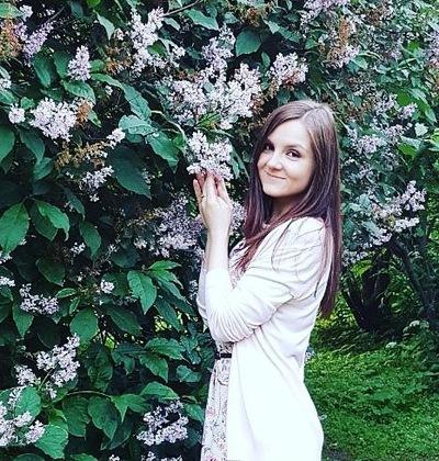 Лена Борненкова
