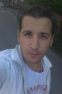 Василий Григораш