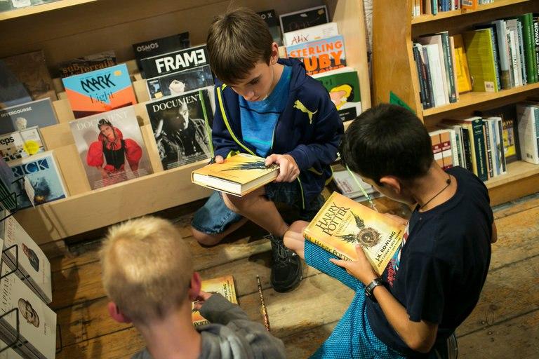 Справжнє читання — це переклад друкованого тексту в усне мовлення й усвідомлення змісту прочитаного.