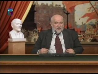 История России глазами Бояршинова. Урок 17. Геноцид