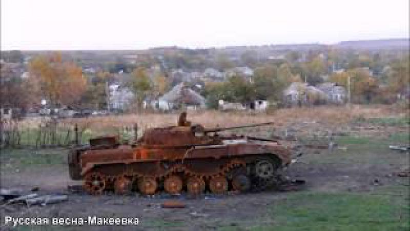 Письмо украинского солдата поет ЮЛИЯ СЛАВЯНСКАЯ