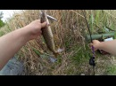 Ловля щуки твичингом на микро речке китайскими воблерами BearKing кастинговым комплектом спиннинг, фидер, джерк, воблер