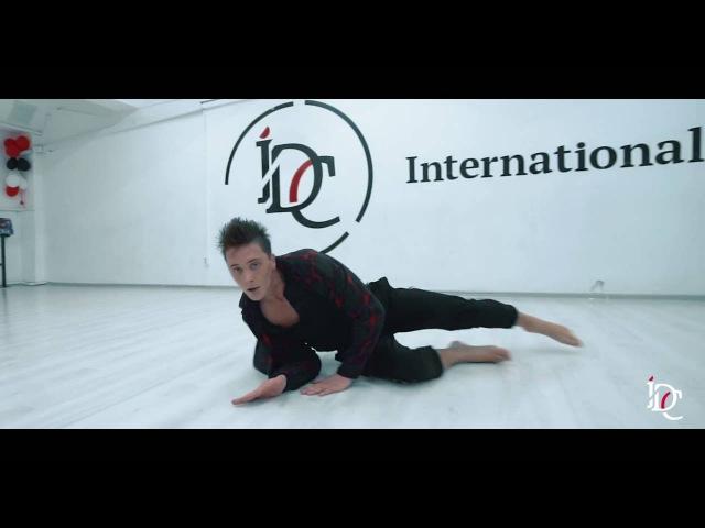 International Dance Center- contemporary choreo by TIMOFEI PENDIK/ Бумбокс-Пепел