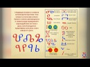 Глаголица Мисионерската азбука на Свети Равноапостол Кирил Философ