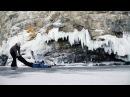 Baikal ice bts