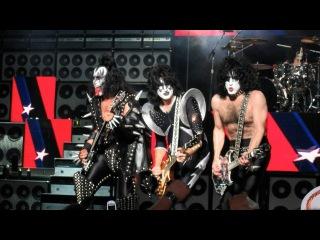 Kiss - Symphony: Alive IV (Full Concert) HD