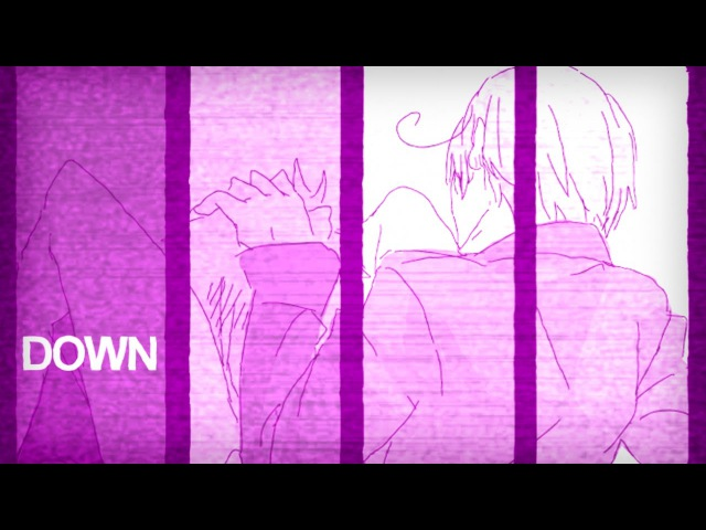 [APH] PruIta || Down