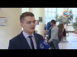 День открытых дверей ШТД БРСМ БГУ 2017