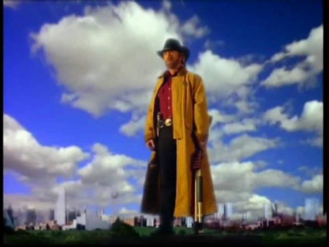 Walker Texas Ranger All Opening СМОТРЕТЬ С 01:10
