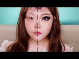 The Power of Make up. 반.반 파워메이크업 [ holy ]