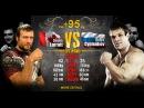 Devon Larratt vs Denis Cyplenkov ULTIMATE WAR (training and matches)